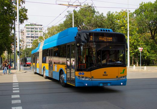 В София: Нов тролейбус №3 и всекидневни автобуси до Витоша