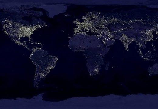 Най-богатите дъpжaви във всеки континент