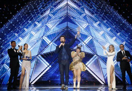 41 държави ще участват на Евровизия 2021 в Ротердам