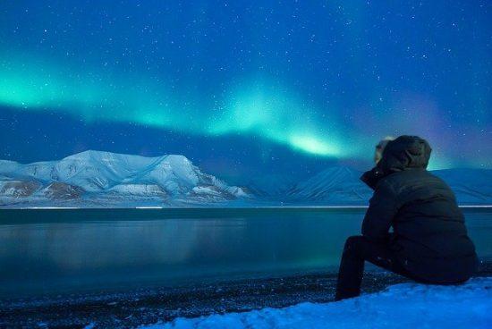В Аляска настъпи полярната нощ, слънцето ще изгрее отново на 23-ти януари
