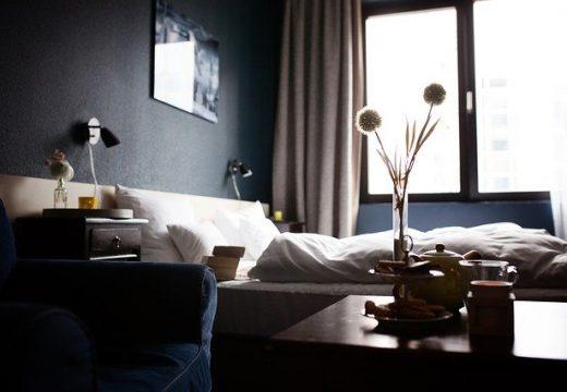 Продължава спадът в хотелските нощувки в условията на епидемия