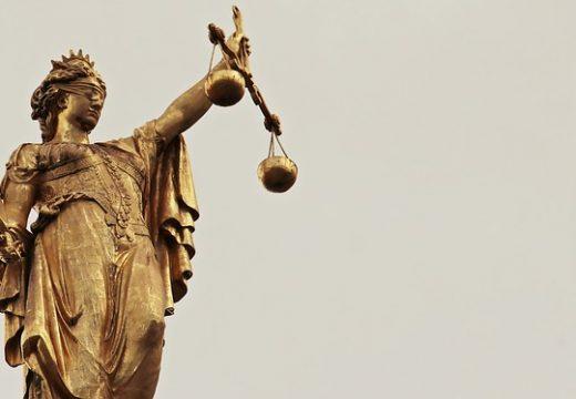 Съдебна ваканция от 15-и ноември до края на годината
