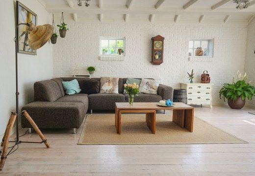9 идеи за промени, които ще ви накарат да да се почувствате по-добре вкъщи