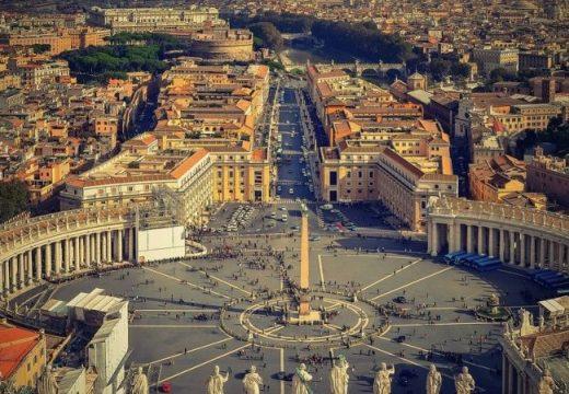 Ватикана затваря своите музеи от 5-и ноември