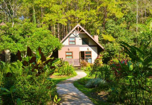 15 къщички сред природата, в които ще ви се прииска да живеете