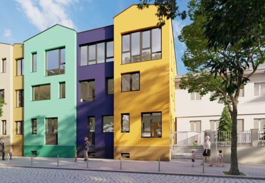 """Започва строителство на нова сграда на детска градина в квартал """"Възраждане"""""""