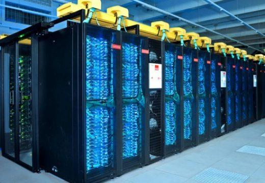 ЕС отпуска 11,5 млн. евро за суперкомпютри от световна класа в България