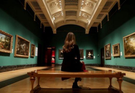 Бъкингамският дворец представя шедьоври на велики художници пред широката публика
