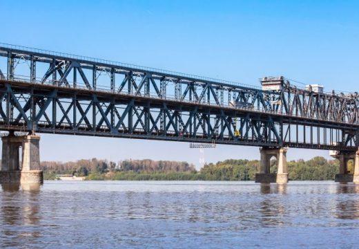 Планират основен ремонт на Дунав мост при Русе догодина