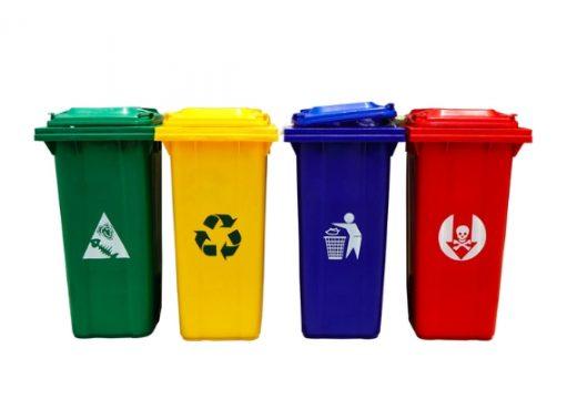 Столична община разширява системата за разделно събиране на отпадъци