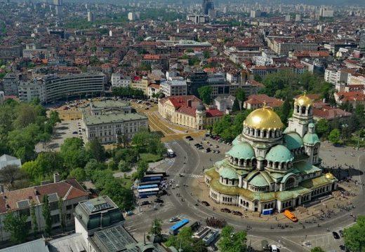 Започват кампания за чист въздух в София