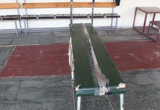 Започва ремонт на закритата лекоатлетическа писта в Русе