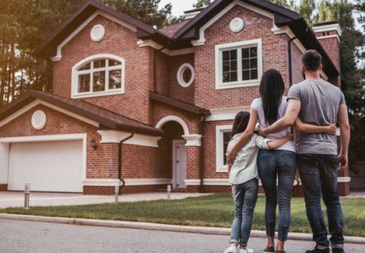 Инвестициите в имоти –  алтернатива за предпазване от инфлацията