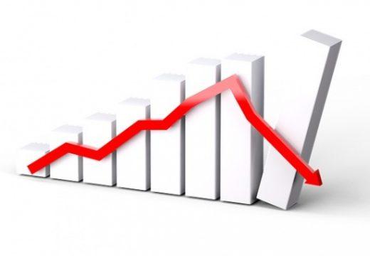 Месечната инфлация от 0,5% и забавяне на годишната до 0,1% през декември