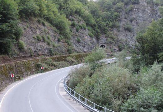 8 516 127 лв. са предвидени за зимно поддържане на републиканските пътища в област Благоевград