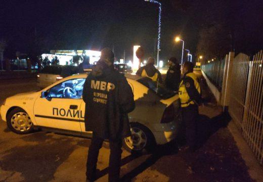 Разбиха група за рекет на пътя в Русенско