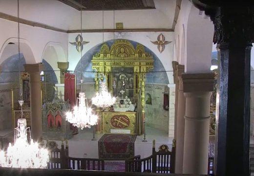 Арменците в Русе празнуват Коледа