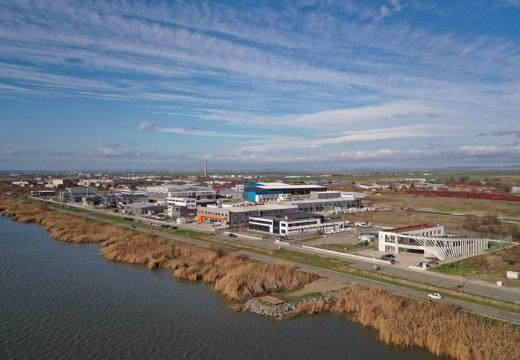 Индустриалия парк на Бургас гледа към нови хоризонти (видео)