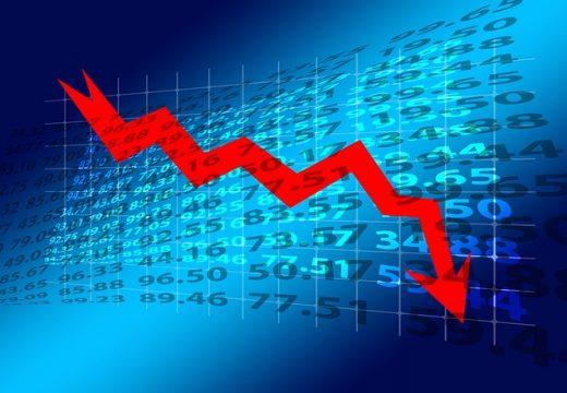Двойно по-дълбока рецесия очаква икономиката на еврозоната