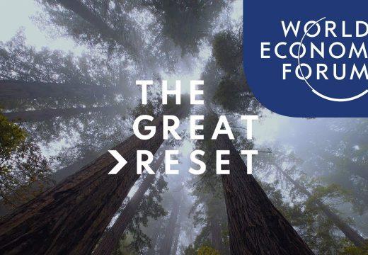 """Световният икономически форум и """"Великият рестарт"""": Какво бъдеще ни готвят след COVID-19?"""