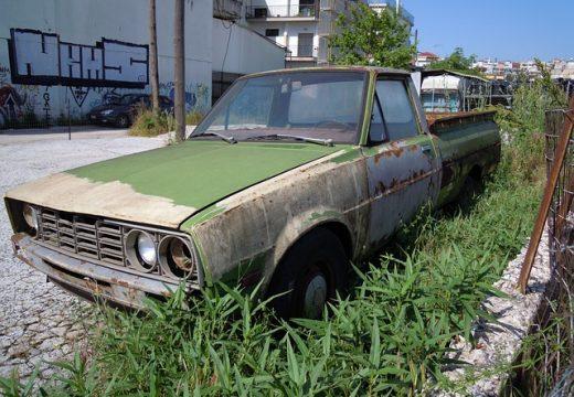 Изоставените автомобили ще се премахват по-бързо