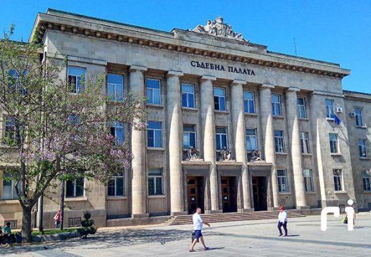 Русенската окръжна прокуратура предаде на съд Пламен Бобоков