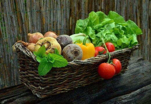 По-малко производство на зеленчуци у нас