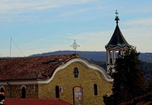 Ще реставрират 170-годишна църква във Велико Търново