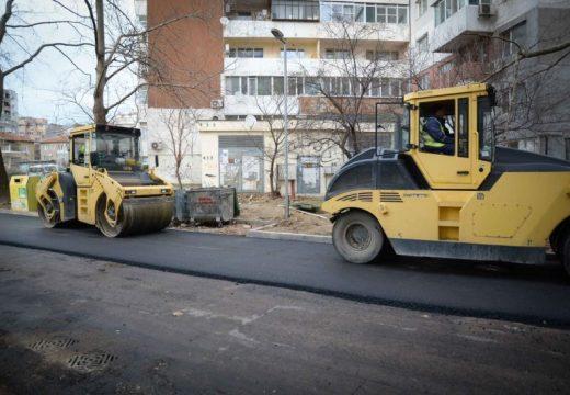 Започва мащабно облагородяване на градската среда във Варна
