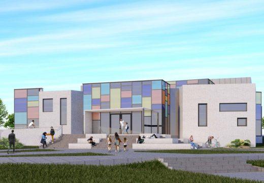 Ще строят Младежки международен център в Бургас