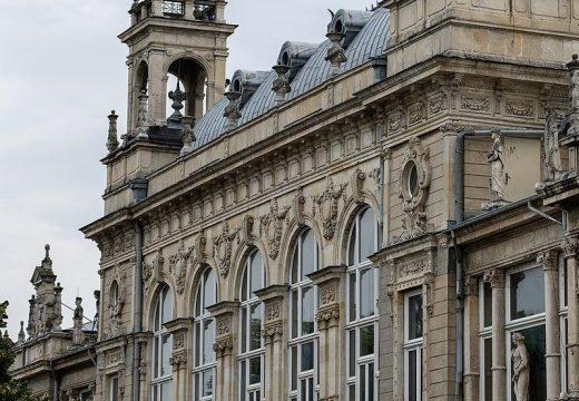 Община Русе иска 1.6 милиона лева от държавата за реставрация на Доходното здание
