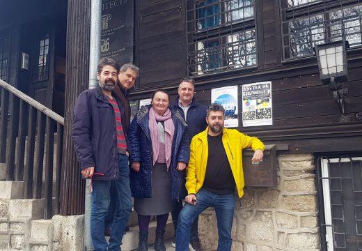 Архитектите от КАБ във Варна, Добрич, Шумен и Търговище се обединиха в алианс