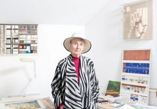 Кейт Макинтош за Dawson's Heights в Лондон и предизвикателствата в архитектурата