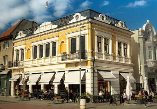 Обновяват седем сгради – паметници на културата във Варна
