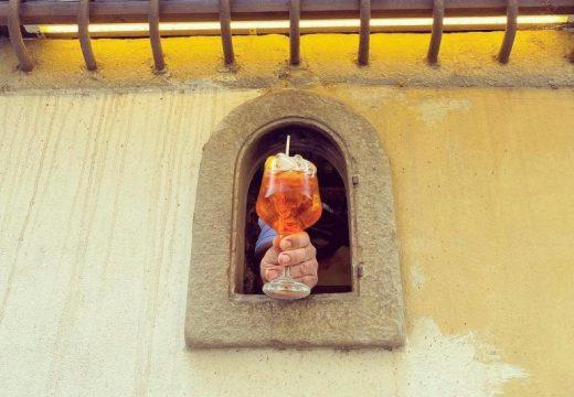 Винените прозорци в Италия – старо решение за нова пандемия!