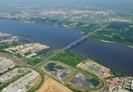 Нивото на река Дунав се повишава