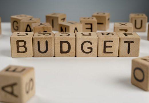 Бюджетът на София е близо 2 милиарда лева