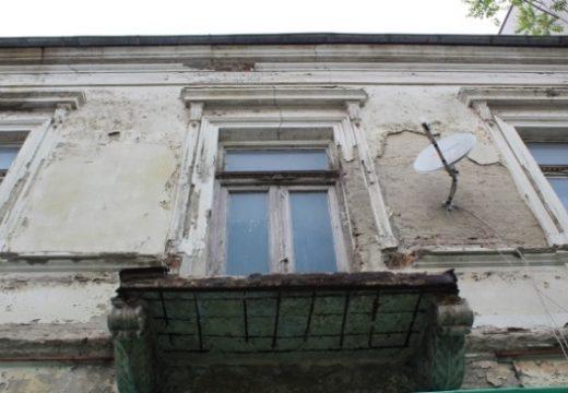 Издават наръчник в помощ на собственика на старинна сграда