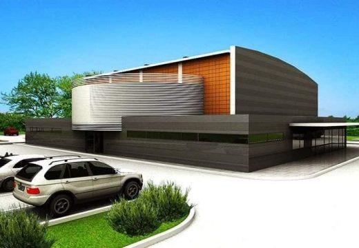 Сбъдват мечта на радомирци, строят им спортна зала