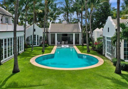 Силвестър Сталоун: имение купува, имение продава