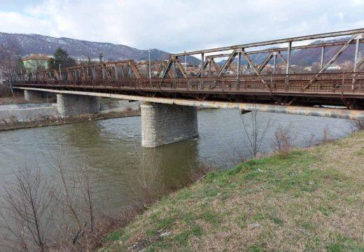"""До дни започва изграждането на нов мост между Симитли и квартал """"Ораново"""""""