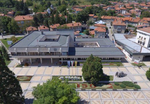 Приеха Бюджет 2021 в Троян. Инвестират 8 млн. лева в инфраструктура