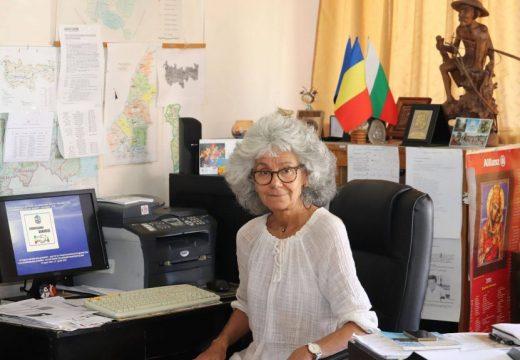 Лили Ганчева – русенката, която ще ви отведе до манастира на Дракула