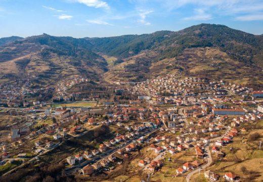Нов бюджет и стари казарми за Ардино