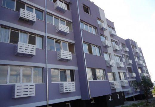 Плащаме над 1,4 млрд. лева  за саниране на жилищни сгради