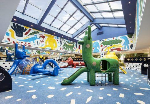 Детска радост, фантастичен дизайн от Хайме Хайон!
