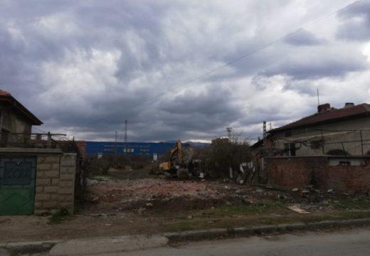 Строежът на социалните жилища в Казанлък започва