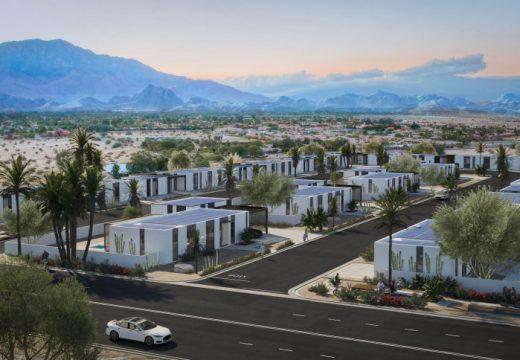 Първият 3D принтиран квартал е в Калифорния