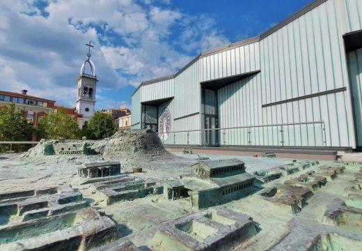 Откриват Епископската базилика на Филипопол на 18 април