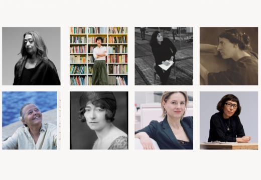 Честит 8 март с 8 цитата от 8 жени архитекти!